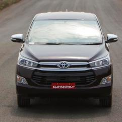 Review Grand New Kijang Innova Diesel Pengalaman Veloz Toyota Crysta Automatic Test Drive Drivespark Reviews All