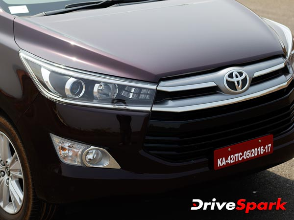 all new kijang innova crysta toyota yaris trd modif features in detail drivespark news