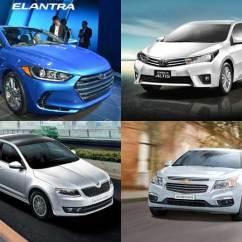 New Corolla Altis Vs Skoda Octavia All Toyota Camry Hybrid 2018 Specification Comparison Hyundai Elantra Cruze
