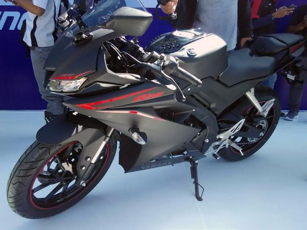 Image result for yamaha r15 2017