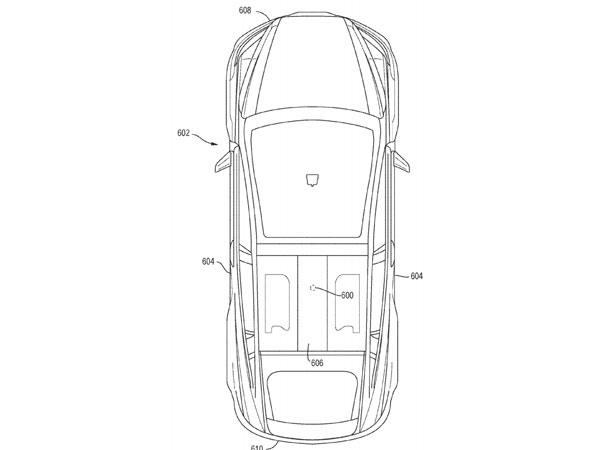 Tesla Reveals How It Hides Its Ultrasonic Sensors Through