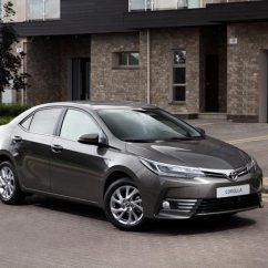 New Corolla Altis Launch Date Grand Avanza Lemot Toyota Facelift Revealed Drivespark News