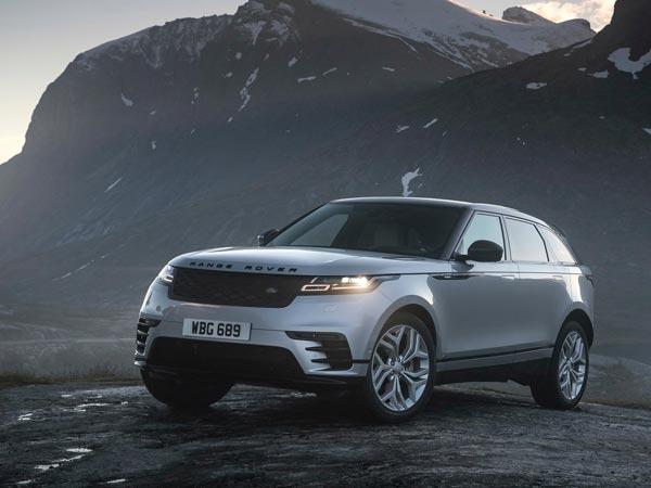 Resultado de imagen para Land Rover Road Rover 2020