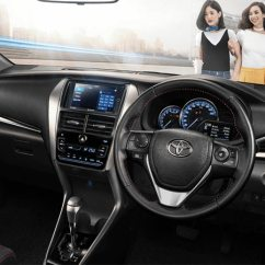 Toyota Yaris Ativ Trd Bohlam Grand New Veloz To Introduce Replace Etios In India ...