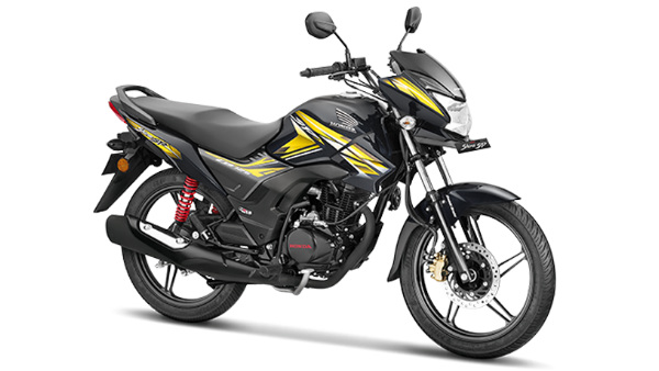 2018 Honda Cb Shine Sp Launched In India S Start At Rs 62 032