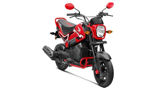 Image result for Honda Navi 2018