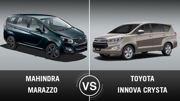 review grand new kijang innova diesel berat all mahindra marazzo vs toyota crysta comparison which is the best mpv drivespark news