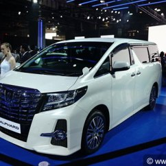 All New Alphard 2019 Harga Yaris Trd Toyota Mpv Expected India Launch Details Price Specs Might Be Launched In Effect Of The Import Rules