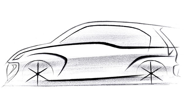 New Hyundai Santro Images Leaked