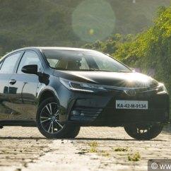 All New Corolla Altis 2019 Grand Avanza Vs Great Xenia Toyota Teased Ahead Of Global Debut