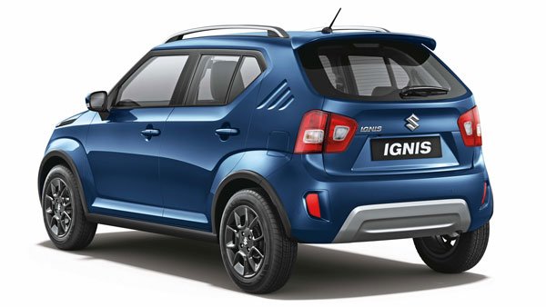 Maruti Suzuki Ignis Receives Over 5,000 Bookings: Achieves New Milestone
