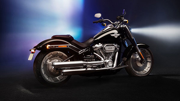 Harley-Davidson's Upcoming 350cc Parallel-Twin: Details And Expected Price
