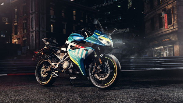 CFMoto 300SR Expected Arrive In India By This Year: Specs, Features & Other Details