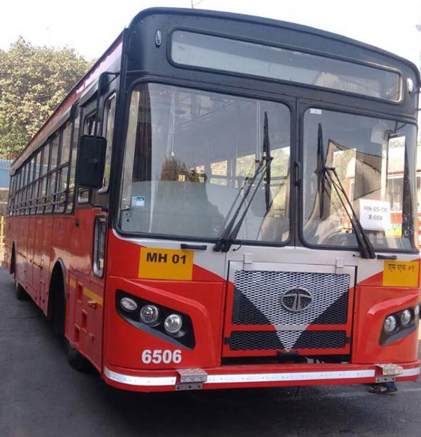 BEST Increases BUS Fleet By 1,000 Units: Daily Earnings Cross The Rs 90 Lakh Mark