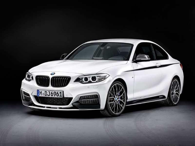 BMW 235i 220d coupe 2-serie M-performance wit 2014 04