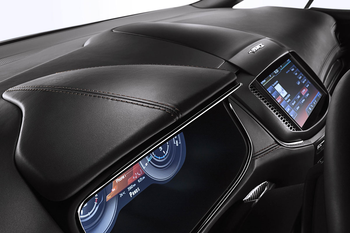 Ford S-Max Concept Vignale Luxe brons 2014 08
