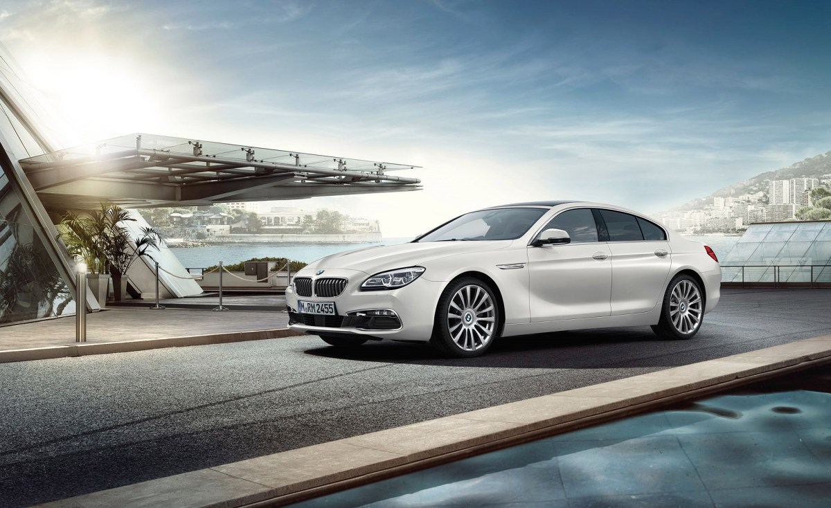 BMW 6-serie Gran-Coupe F06 LCI facelift Design Pure Excellence 2015 08