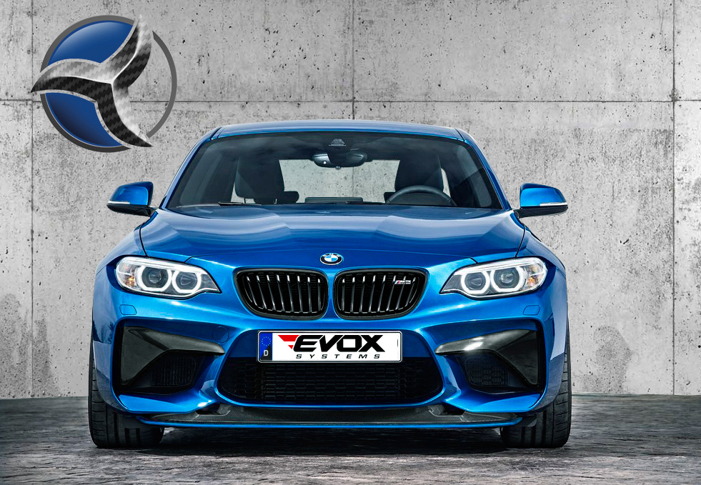 BMW M2 RS Clubsport Alpha N Performance 04