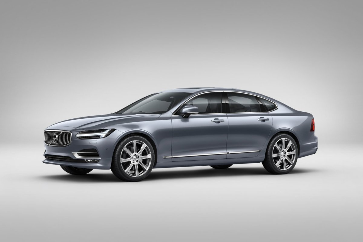 Volvo S80 T4 T5 T6 D4 D5 D6 AWD 2016 live in sweden 02