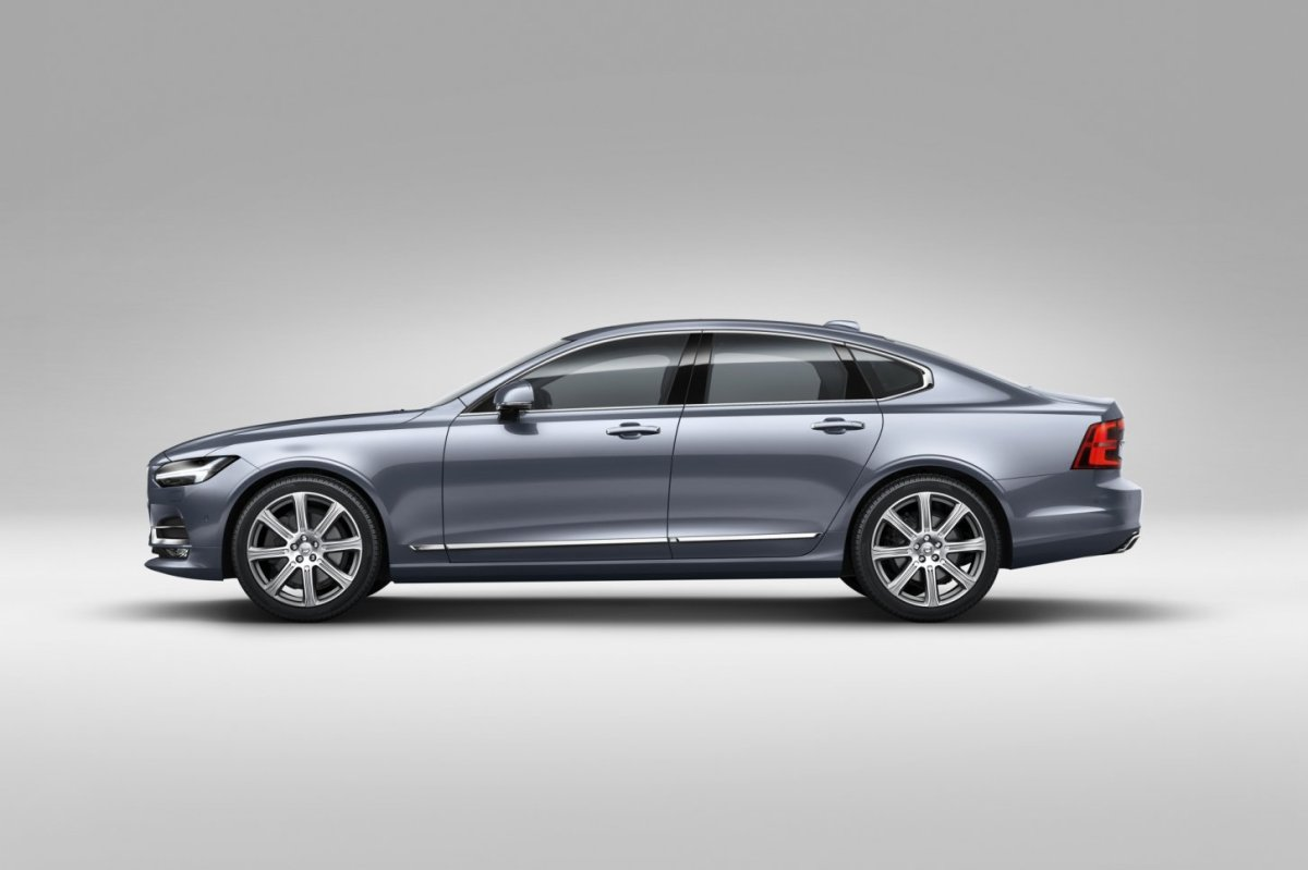 Volvo S80 T4 T5 T6 D4 D5 D6 AWD 2016 live in sweden 08