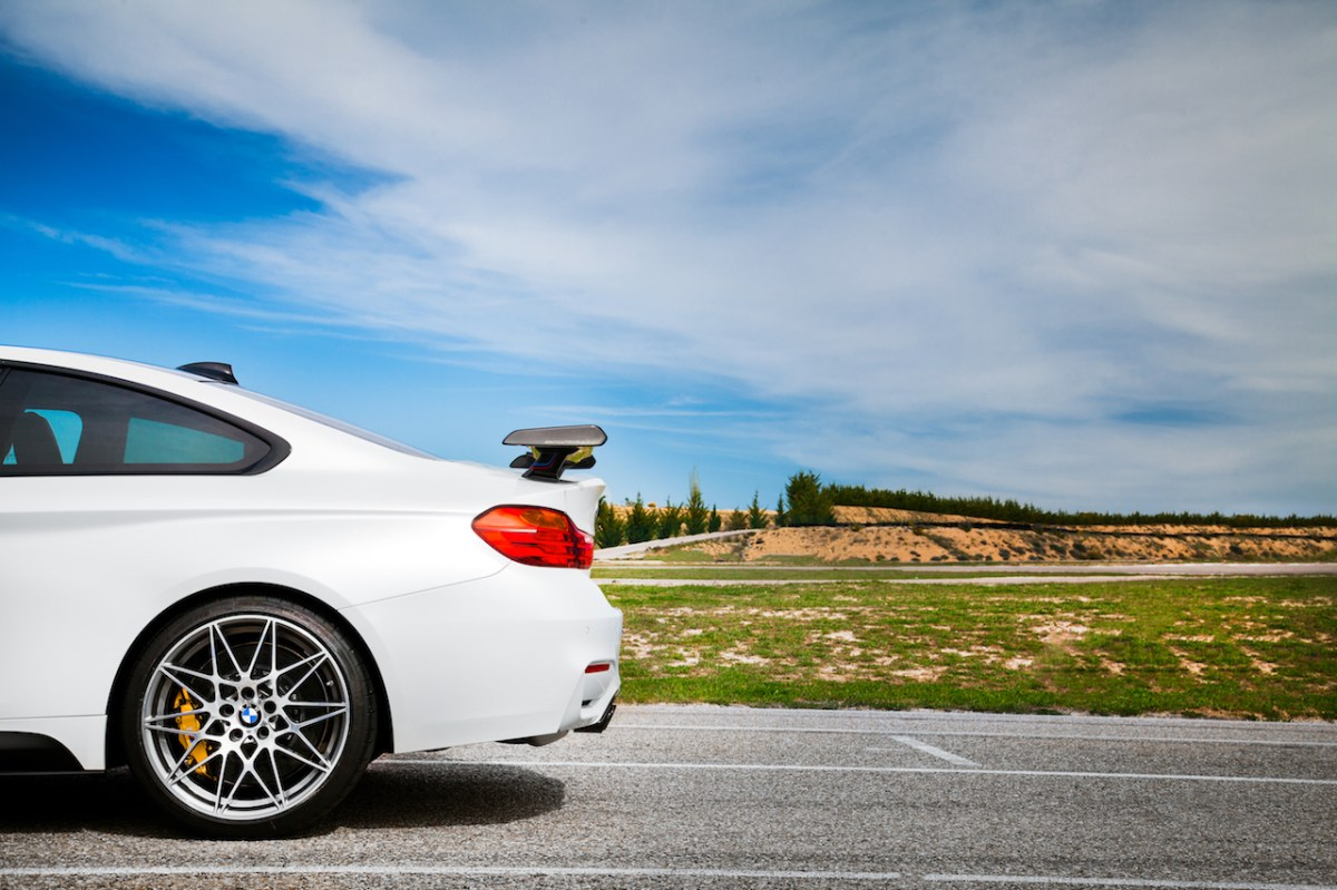 BMW M4 Competition Sport wit 2016 47