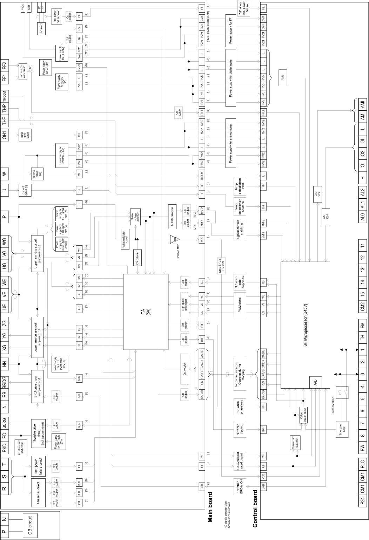 Encoder Wiring Diagram Vector Drive Western Plow Joystick
