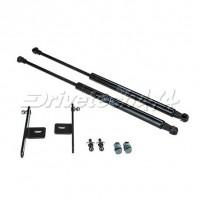 Drivetech 4x4 Bonnet Strut Kits by Rival
