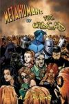 Metahumans vs the Undead
