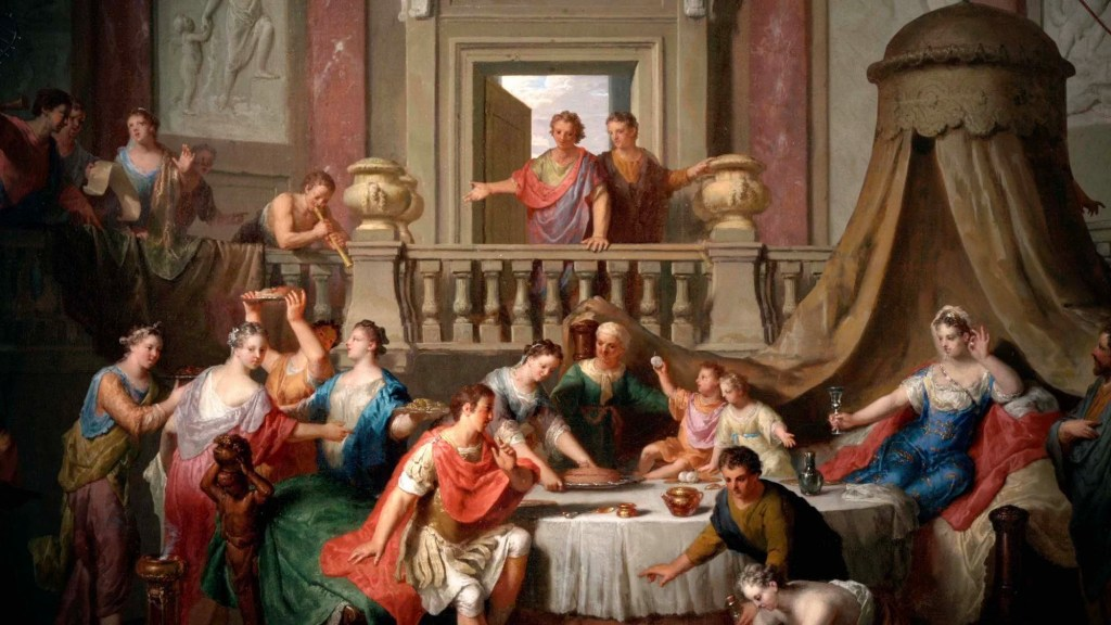 Herod Agrippa and the Early Church
