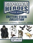 Critters Bundle