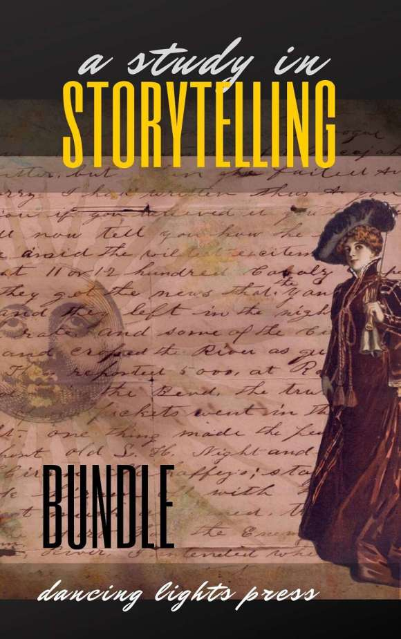 A Study in Storytelling [BUNDLE]