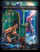 Adventurer Conqueror King System