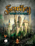 Welcome to Scarthey Cover
