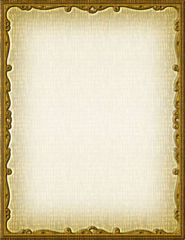 Burnt Umber 2 Page Background - Knotty-works