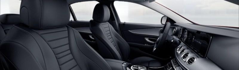 Mercedes int drivetime 2