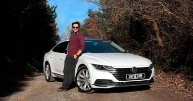 Volkswagen Arteon Test Sürüş Videosu / Test Drive ( English Subtitled )