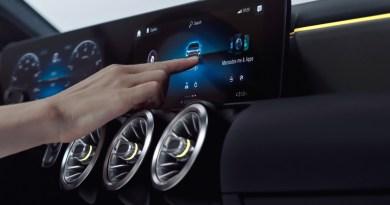 Mercedes-Benz Türkiye'ye yılın BTK şoku!