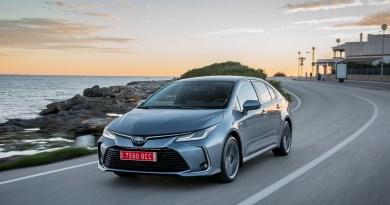 Yeni Toyota Corolla resmi fiyatları açıklandı!