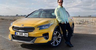 Kia XCeed 2020 Test Sürüş – Kia Sportage'a gerek var mı?