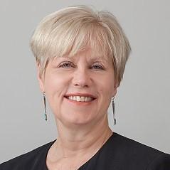 Dr Anita Clayton, Psychiatrist, University of Virginia, Charlottesville, USA