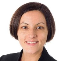 Dr Natasha Smallwood, Respiratory Physician, Royal Melbourne Hospital