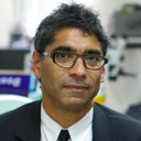 A/Prof. Wendyl D'Souza, Epileptologist, St Vincent's Hospital, Melbourne