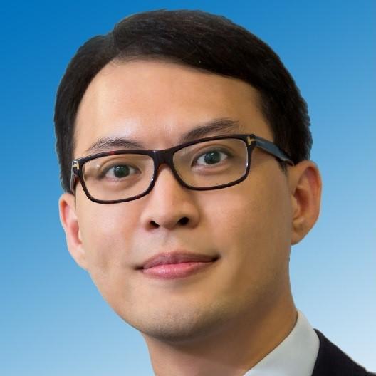 A/Prof. Eric Chung, Associate Professor of Surgery, Department of Urology, Princess Alexandra Hospital & University of Queensland