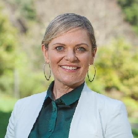 Dr Kaitlyn Parratt, Staff Specialist, Royal Prince Alfred Hospital, Sydney