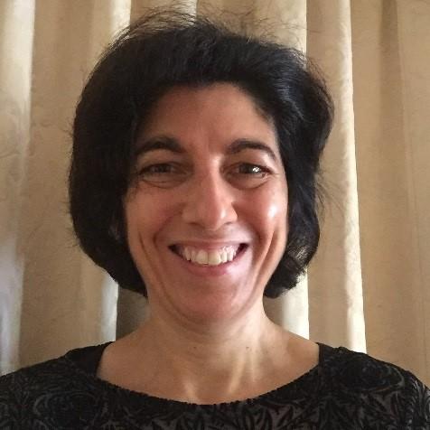 Dr Michelle Tellus, Rheumatologist, Kew
