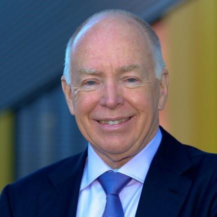 Professor Rod Baber,  Professor of Obstetrics & Gynaecology, University of Sydney