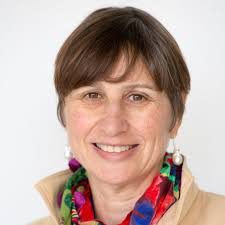 Prof. Susan Davis, President of the International Menopause Society, & Director of the Specialist Women's Clinic, Alfred Health, Melbourne