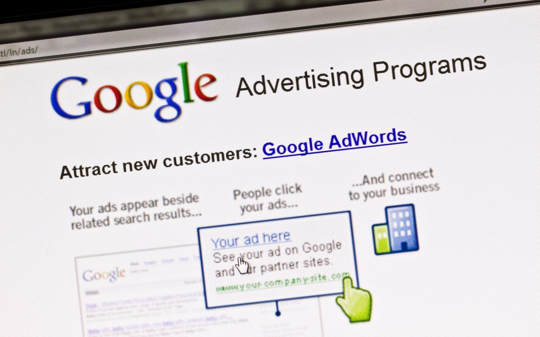 A Look at Google Expanded Text Ads 2018