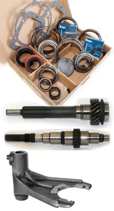 1992 ford f150 parts diagram mini usb wiring chrysler manual transmission rebuild kits & quality - drivetrain