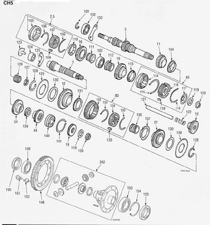Daihatsu Charade Engine, Daihatsu, Free Engine Image For